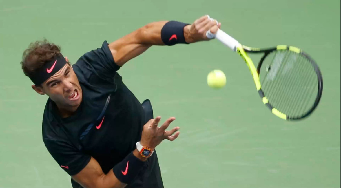 Rafael Nadal Wins Third US Open, 16th Major Title