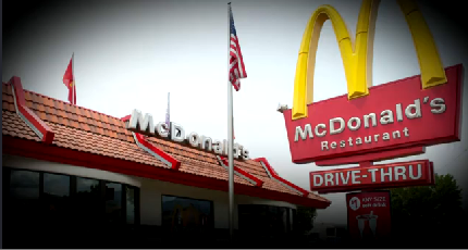 More than 100 People Infected by Parasite, McDonalds Pulls Salads from Some Menus
