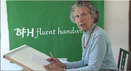 Handwriting Practices