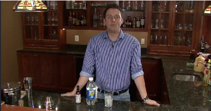 Bartending – How to Cure Hickups