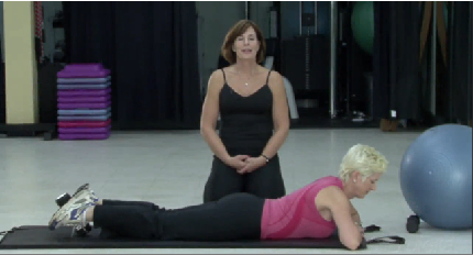 Fit Over 50 – Hamstring Exercises