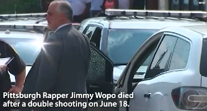 Rapper Jimmy Wopo Dies After Double Shooting in Pittsburgh