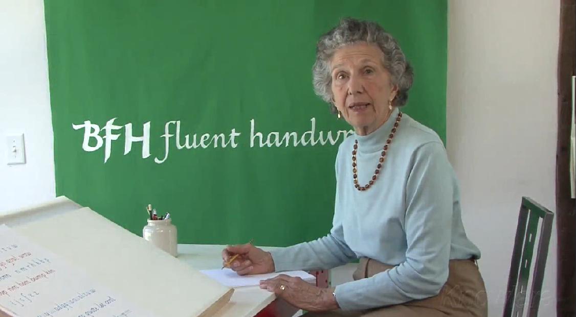 How to Improve Handwriting – Monkeysee Videos