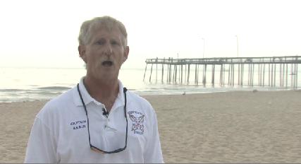 Beach Safety – How to Properly Install a Beach Umbrella