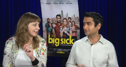 Kumail Nanjiani on New Movie