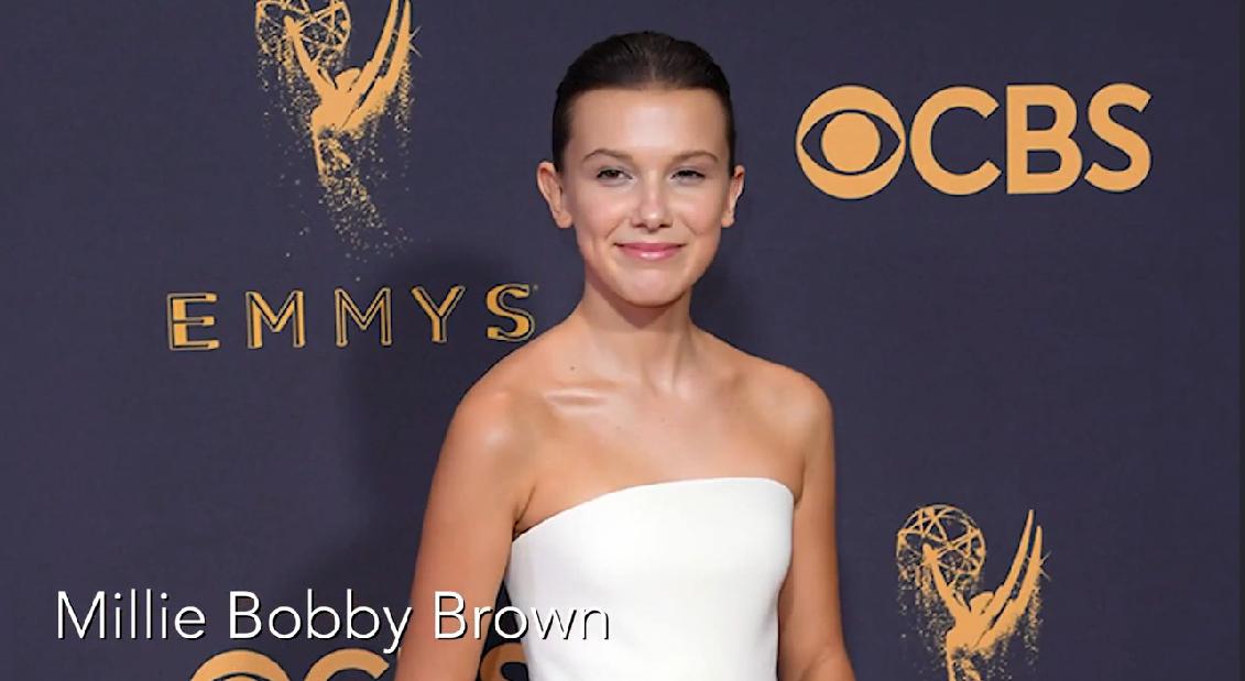 Emmys Best & Worst Dressed 2017