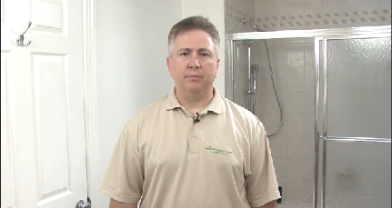 Shower Faucet Replacement – Replacing the Tub and Shower Valve