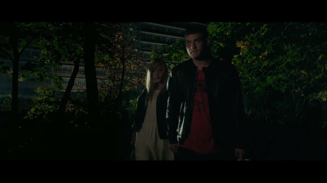 Exclusive - David Robert Mitchell Talks It Follows - Dread Central