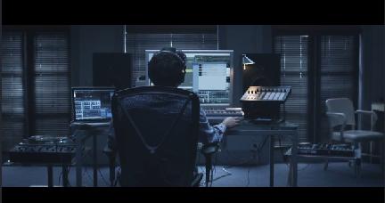 EDM Cranked Up in Enter the Dangerous Mind Trailer