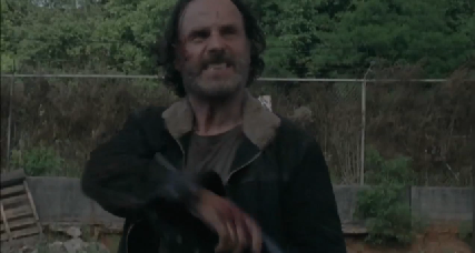 The Walking Dead: Official Season 5 Trailer
