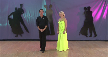 How to Waltz – Swing and Sway